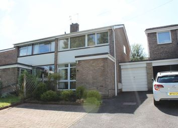 Thumbnail 3 bed semi-detached house for sale in Lynbrook, Long Ashton, Bristol