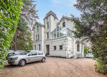 Thumbnail 1 bed maisonette to rent in Portsmouth Road, Esher