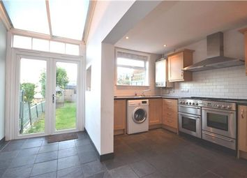Thumbnail 3 bed terraced house for sale in Queenwood Avenue, Bath, Somerset