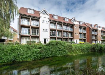 Thumbnail 1 bed flat for sale in The Rope Walk, Canterbury
