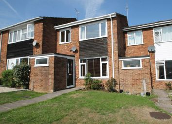 Thumbnail 3 bed terraced house to rent in Ashfield Way, Hazlemere, High Wycombe