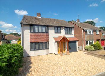 4 bed detached house for sale in Kingscroft, Fleet GU51