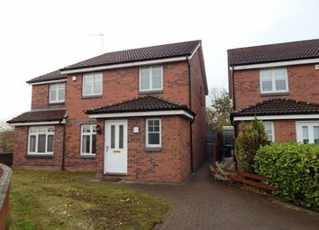 Thumbnail 4 bed detached house to rent in Nethergreen Crescent, Renfrew