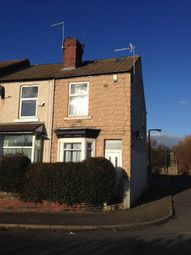 Thumbnail 2 bed end terrace house to rent in New Station Road, Swinton