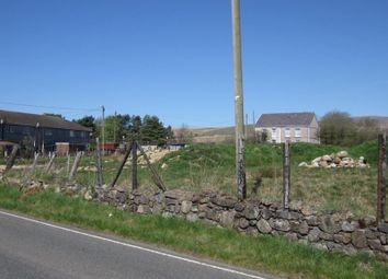 Thumbnail Land for sale in Land At Rhosamman, Off Cwmgarw Road, Nr Ammanford, Ammanford, Carmarthenshire