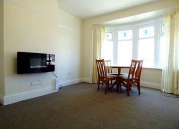 Thumbnail 1 bed flat to rent in Elm Grove, Morecambe