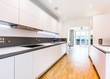 Thumbnail 4 bed property to rent in Villiers Gardens, Stratford