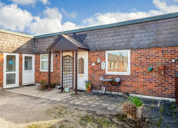 Thumbnail 1 bedroom flat for sale in Church Lane, Royston