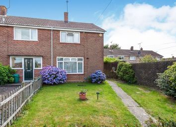 Thumbnail 2 bedroom end terrace house for sale in Slinfold Walk, Ifield, Crawley, West Sussex