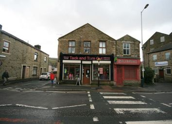 Thumbnail 1 bedroom terraced house for sale in Newchurch Road, Stacksteads, Bacup