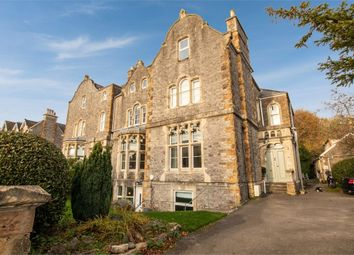 Thumbnail 4 bed flat for sale in Linden Road, Clevedon, Somerset