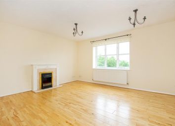 Thumbnail 2 bed flat for sale in Cobham Close, Cippenham, Slough