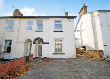 Thumbnail 3 bed semi-detached house to rent in Long Lane, East Finchley