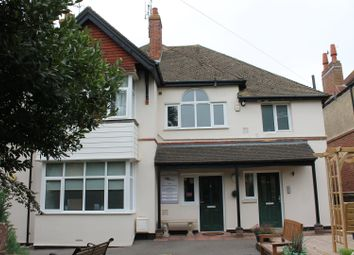 Thumbnail 1 bed flat to rent in Sutherland Avenue, Bexhill-On-Sea