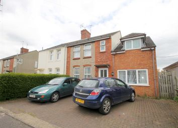 Thumbnail 4 bed semi-detached house for sale in Gray Street, Irchester, Wellingborough