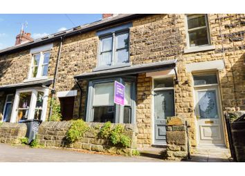 4 bed terraced house for sale in Ladysmith Avenue, Sheffield S7