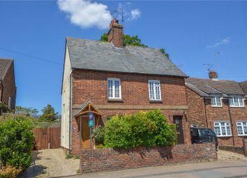 Thumbnail 2 bed semi-detached house for sale in Wicken Road, Newport, Nr Saffron Walden, Essex