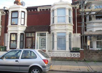 Thumbnail 2 bedroom flat for sale in Inhurst Road, Portsmouth