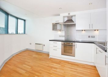 Thumbnail 2 bed flat to rent in 12 Spurriergate House, York