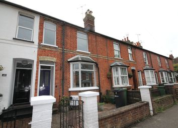 Thumbnail 2 bed terraced house to rent in Rothes Road, Dorking, Surrey