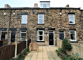 Thumbnail 3 bed terraced house to rent in Willow Street, Barnsley, South Yorkshire