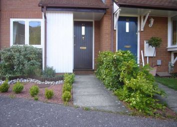 Thumbnail 2 bed detached house to rent in The Briars, Hertford