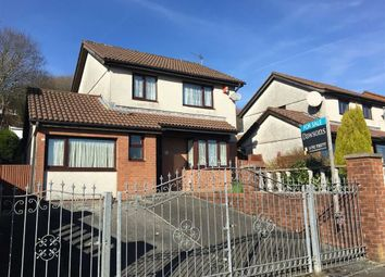 3 bed detached house for sale in Parc Avenue, Morriston, Swansea SA6