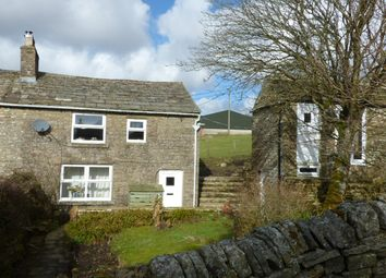 Thumbnail 1 bed cottage for sale in Carrshield, Northumberland