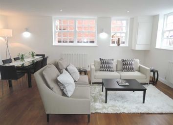 Thumbnail 1 bed flat for sale in Clarendon Park Road, Leicester