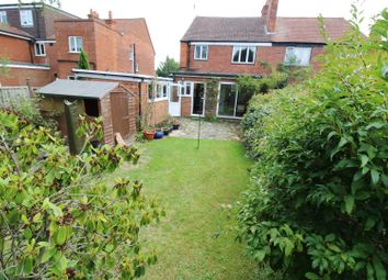 Thumbnail 3 bed semi-detached house for sale in Church Road, Earley, Reading