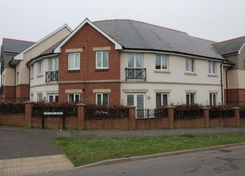 Thumbnail 2 bed flat for sale in Holzwickede Court, Louviers Road, Weymouth, Dorset