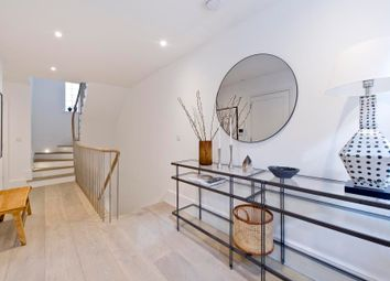 Thumbnail 3 bed mews house for sale in St Lukes Mews, Notting Hill