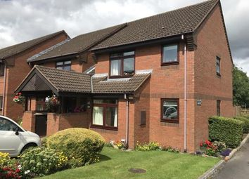 Thumbnail 2 bed property for sale in Lisbon Place, Westlands, Newcastle Under Lyme, Staffs
