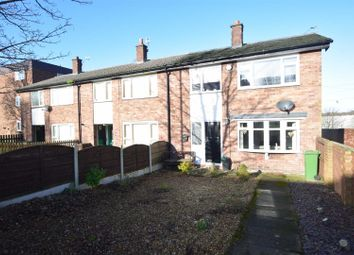 2 bed end terrace house for sale in Robinson Street, Stalybridge SK15