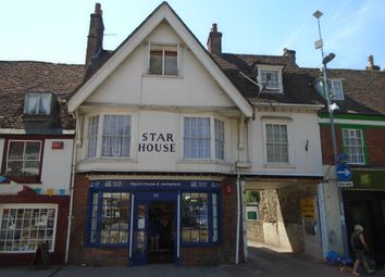 Thumbnail Commercial property for sale in East Street, Blandford Forum