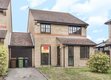 Wallingford, Oxfordshire OX10. 4 bed detached house