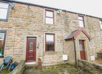 2 Bedrooms Terraced house to rent in Mount Pleasant, Worsthorne, Burnley BB10