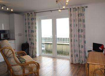 Thumbnail 1 bedroom flat to rent in Camona Drive, Maritime Quarter, Swansea