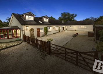 Thumbnail 6 bed detached house for sale in The Old Nursery, Battlesbridge, Wickford, Essex