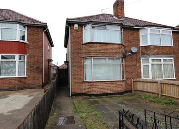 Thumbnail 2 bedroom semi-detached house for sale in Balfour Road, Pear Tree, Derby
