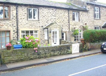 Thumbnail 2 bed cottage to rent in Main Street, Embsay, Skipton