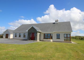 Thumbnail 3 bed detached house for sale in Quilty East, Quilty, Clare