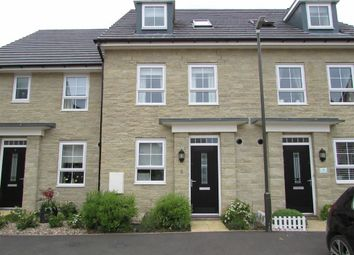 Thumbnail 4 bedroom town house for sale in Smithy Brook Fold, Chapel En Le Frith, High Peak