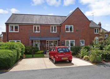 Thumbnail 2 bed flat to rent in Wright Court, 91 London Road, Nantwich