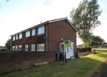 Thumbnail 2 bed flat to rent in Portland Close, Waldridge, Chester Le Street