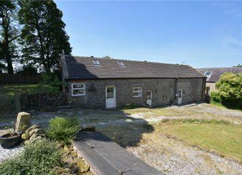 5 bed link-detached house for sale in Dovecote Cottage & Broom Cottage, Brimham Rocks Farm, Brimham Moor Road, Harrogate, North Yorkshire HG3