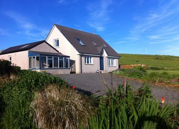 Thumbnail 4 bed detached house for sale in Stromness