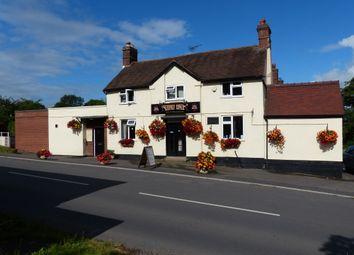 Thumbnail Pub/bar for sale in Hookagate, Shrewsbury