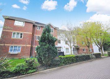 Thumbnail 2 bedroom flat to rent in Mitre Gardens, London Road, Bishops Stortford