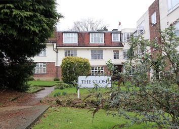 Thumbnail 1 bed flat for sale in The Close, Muswell Avenue, Muswell Hill, London